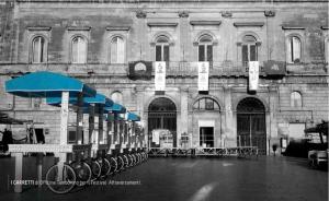 Festival Attraversamenti - Carretti Officine Tamborrino